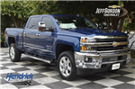 2019 Silverado 2500 Crew Cab 4x4,  Pickup #U1028 - photo 1