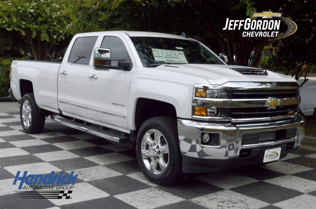 2019 Silverado 2500 Crew Cab 4x4,  Pickup #U1029 - photo 1