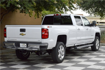2019 Silverado 2500 Crew Cab 4x4,  Pickup #U1029 - photo 2
