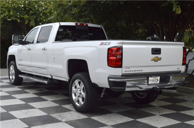 2019 Silverado 2500 Crew Cab 4x4,  Pickup #U1029 - photo 5