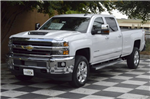 2019 Silverado 2500 Crew Cab 4x4,  Pickup #U1029 - photo 3