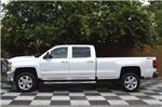 2019 Silverado 2500 Crew Cab 4x4,  Pickup #U1029 - photo 7