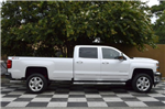 2019 Silverado 2500 Crew Cab 4x4,  Pickup #U1029 - photo 8