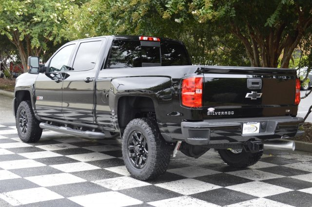 2019 Silverado 2500 Crew Cab 4x4,  Pickup #U1035 - photo 5