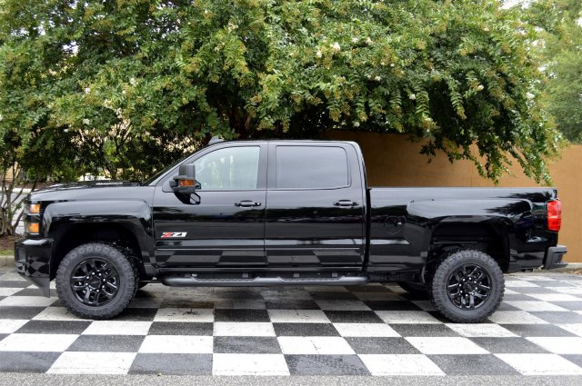 2019 Silverado 2500 Crew Cab 4x4,  Pickup #U1035 - photo 7