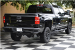 2019 Silverado 2500 Crew Cab 4x4,  Pickup #U1035 - photo 1