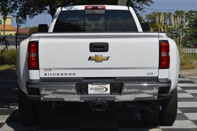 2019 Silverado 3500 Crew Cab 4x4,  Pickup #U1036 - photo 6