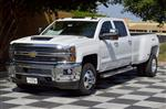 2019 Silverado 3500 Crew Cab 4x4,  Pickup #U1036 - photo 3