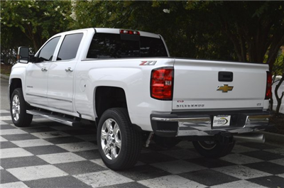 2019 Silverado 2500 Crew Cab 4x4,  Pickup #U1048 - photo 5