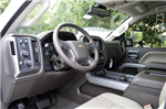 2019 Silverado 2500 Crew Cab 4x4,  Pickup #U1048 - photo 10