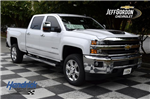 2019 Silverado 2500 Crew Cab 4x4,  Pickup #U1048 - photo 1