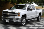 2019 Silverado 2500 Crew Cab 4x4,  Pickup #U1048 - photo 3