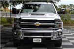 2019 Silverado 2500 Crew Cab 4x4,  Pickup #U1048 - photo 4