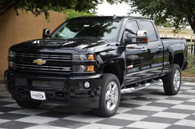 2019 Silverado 2500 Crew Cab 4x4,  Pickup #U1051 - photo 3