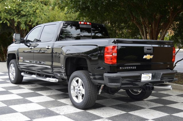 2019 Silverado 2500 Crew Cab 4x4,  Pickup #U1051 - photo 5