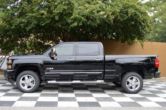 2019 Silverado 2500 Crew Cab 4x4,  Pickup #U1051 - photo 7