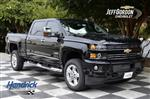 2019 Silverado 2500 Crew Cab 4x4,  Pickup #U1051 - photo 1