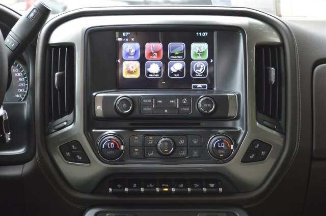 2019 Silverado 2500 Crew Cab 4x4,  Pickup #U1053 - photo 11