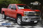 2019 Silverado 2500 Crew Cab 4x4,  Pickup #U1053 - photo 1