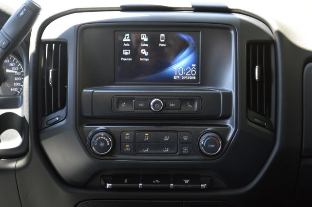 2019 Silverado 3500 Crew Cab 4x4,  Pickup #U1067 - photo 11