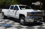 2019 Silverado 3500 Crew Cab 4x4,  Pickup #U1067 - photo 1