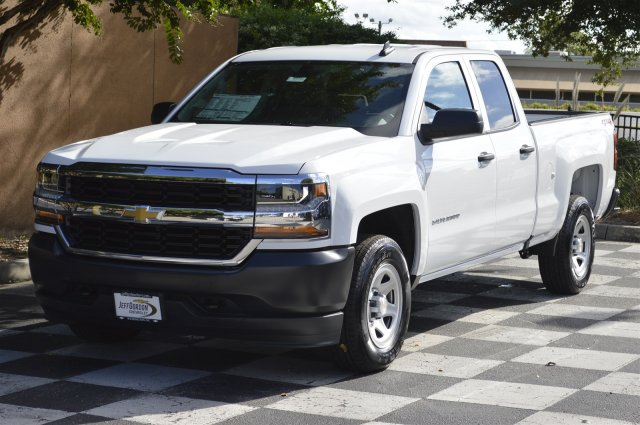 2019 Silverado 1500 Double Cab 4x4,  Pickup #U1148 - photo 3
