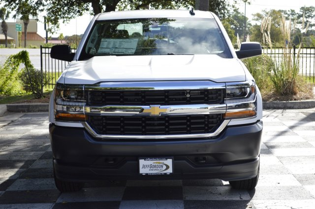 2019 Silverado 1500 Double Cab 4x4,  Pickup #U1148 - photo 4