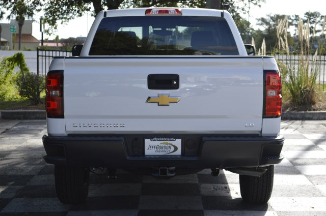2019 Silverado 1500 Double Cab 4x4,  Pickup #U1148 - photo 6