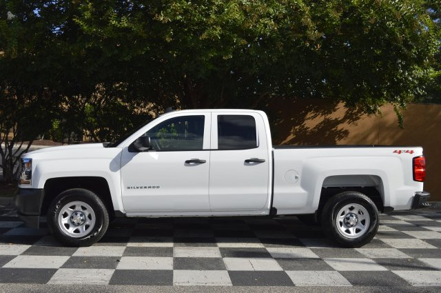 2019 Silverado 1500 Double Cab 4x4,  Pickup #U1148 - photo 7