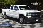 2019 Silverado 1500 Double Cab 4x4,  Pickup #U1148 - photo 1