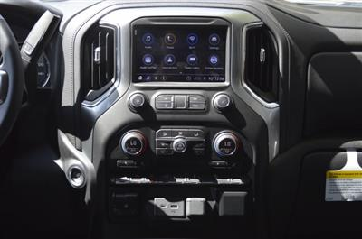 2019 Silverado 1500 Crew Cab 4x4,  Pickup #U1163 - photo 11