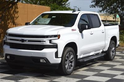 2019 Silverado 1500 Crew Cab 4x4,  Pickup #U1163 - photo 3