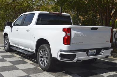 2019 Silverado 1500 Crew Cab 4x4,  Pickup #U1163 - photo 5