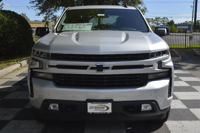 2019 Silverado 1500 Crew Cab 4x4,  Pickup #U1176 - photo 4