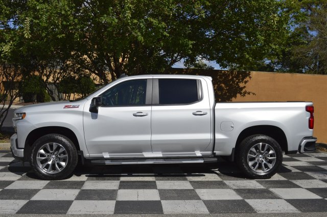 2019 Silverado 1500 Crew Cab 4x4,  Pickup #U1176 - photo 8