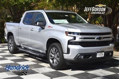 2019 Silverado 1500 Crew Cab 4x4,  Pickup #U1176 - photo 1