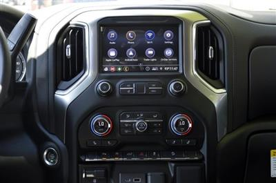 2019 Silverado 1500 Crew Cab 4x4,  Pickup #U1176 - photo 11