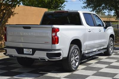 2019 Silverado 1500 Crew Cab 4x4,  Pickup #U1176 - photo 2