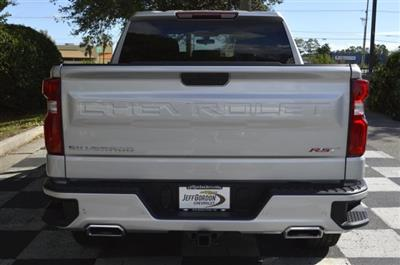2019 Silverado 1500 Crew Cab 4x4,  Pickup #U1176 - photo 6