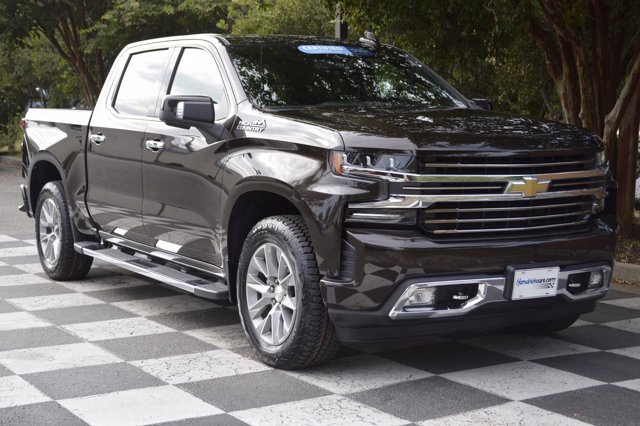 2019 Silverado 1500 Crew Cab 4x4,  Pickup #U1192 - photo 3