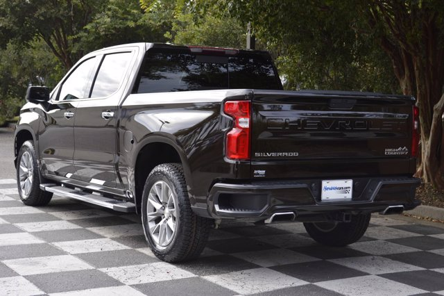 2019 Silverado 1500 Crew Cab 4x4,  Pickup #U1192 - photo 6