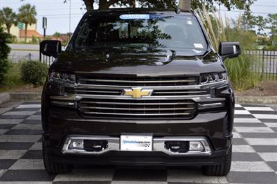 2019 Silverado 1500 Crew Cab 4x4,  Pickup #U1192 - photo 2