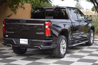 2019 Silverado 1500 Crew Cab 4x4,  Pickup #U1192 - photo 5
