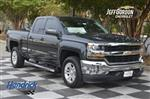 2019 Silverado 1500 Double Cab 4x4,  Pickup #U1205 - photo 1