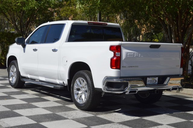 2019 Silverado 1500 Crew Cab 4x4,  Pickup #U1216 - photo 5