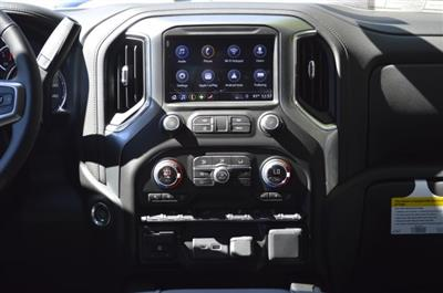 2019 Silverado 1500 Crew Cab 4x4,  Pickup #U1216 - photo 11