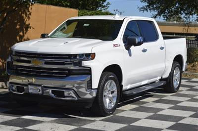 2019 Silverado 1500 Crew Cab 4x4,  Pickup #U1216 - photo 3