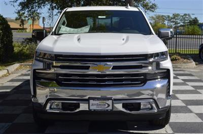 2019 Silverado 1500 Crew Cab 4x4,  Pickup #U1216 - photo 4