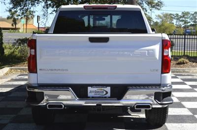 2019 Silverado 1500 Crew Cab 4x4,  Pickup #U1216 - photo 6