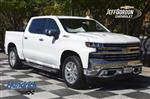 2019 Silverado 1500 Crew Cab 4x4,  Pickup #U1216 - photo 1